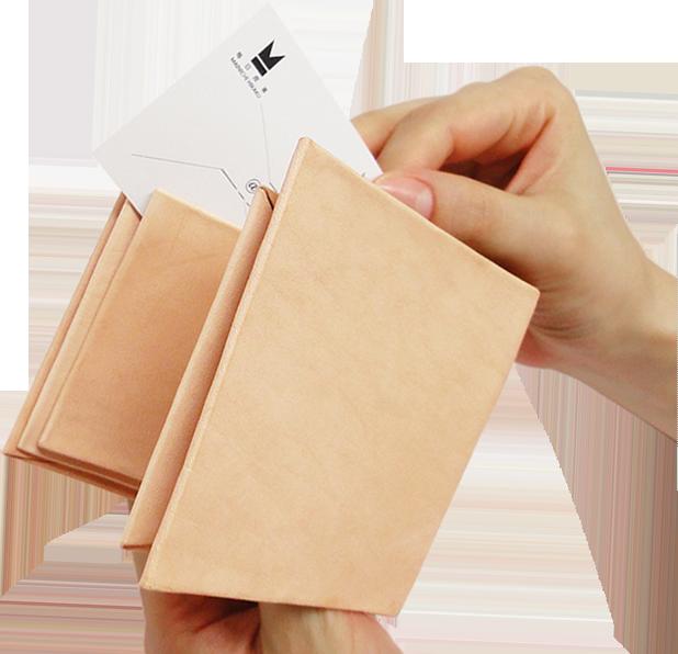 Kit カード入れパーツ 共通 フラット型